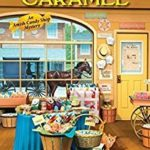 [PDF] [EPUB] Assaulted Caramel (Amish Candy Shop Mystery, #1) Download