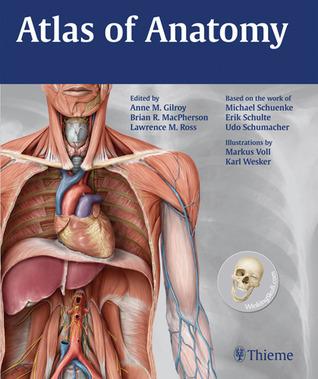 [PDF] [EPUB] Atlas of Anatomy Download by Anne M. Gilroy