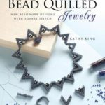 [PDF] [EPUB] Bead Quilled Jewelry: New Beadwork Designs with Square Stitch Download