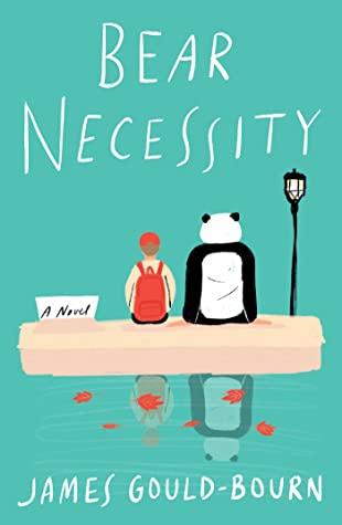 [PDF] [EPUB] Bear Necessity: A Novel Download by James Gould-Bourn