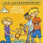 [PDF] [EPUB] Billy Sure Kid Entrepreneur and the Invisible Inventor Download