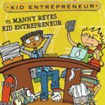 [PDF] [EPUB] Billy Sure Kid Entrepreneur vs. Manny Reyes Kid Entrepreneur Download