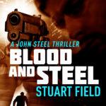 [PDF] [EPUB] Blood And Steel (John Steel #4) Download