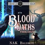 [PDF] [EPUB] Blood Oaths (Trilogy): New Adult Supernatural Thriller (CotSR Book 5) Download