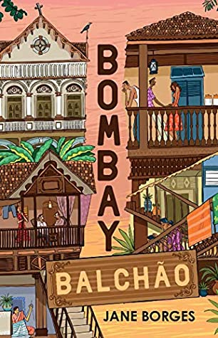 [PDF] [EPUB] Bombay Balchao Download by Jane Borges
