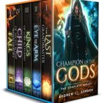 [PDF] [EPUB] Champion of the Gods Box Set: The Complete Epic Magic Fantasy of Sword and Sorcery Series: (Champion of the Gods Omnibus: Books 1-5) Download