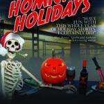 [PDF] [EPUB] Chesapeake Crimes: Homicidal Holidays Download