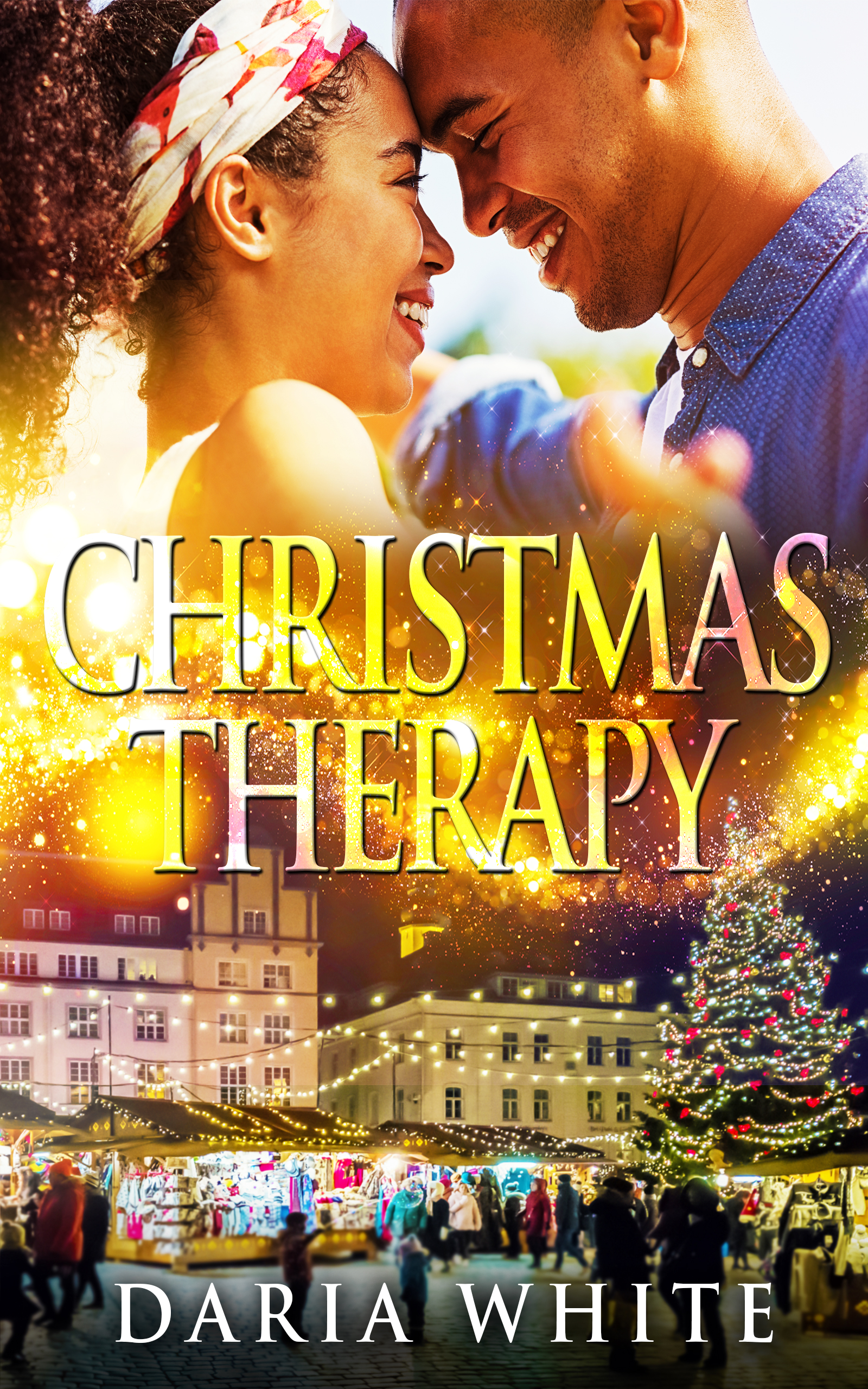 [PDF] [EPUB] Christmas Therapy Download by Daria White