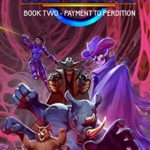 [PDF] [EPUB] Cold Cosmos: Book Two – Payment to Perdition Download