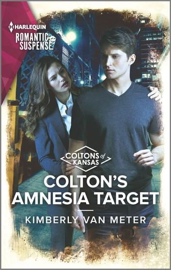 [PDF] [EPUB] Colton's Amnesia Target (Coltons of Kansas #2) Download by Kimberly Van Meter