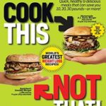 [PDF] [EPUB] Cook This, Not That! World's Greatest Weight Loss Recipes Download