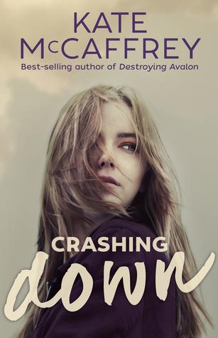 [PDF] [EPUB] Crashing Down Download by Kate McCaffrey