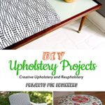 [PDF] [EPUB] DIY Upholstery Projects: Creative Upholstery and Reupholstery Projects for Beginners: DIY Upholstery Projects Download