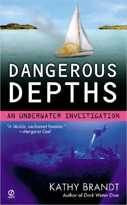 [PDF] [EPUB] Dangerous Depths (An Underwater Investigation, #3) Download by Kathy Brandt