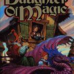 [PDF] [EPUB] Daughter of Magic (Daimbert, #5) Download