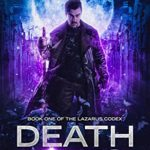 [PDF] [EPUB] Death Rites: An Urban Fantasy Novel (The Lazarus Codex Book 1) Download
