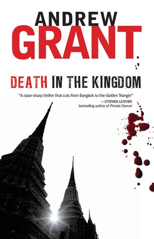 [PDF] [EPUB] Death in the Kingdom Download by Andrew      Grant