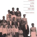 [PDF] [EPUB] Education of Blacks in the South, 1860-1935 Download