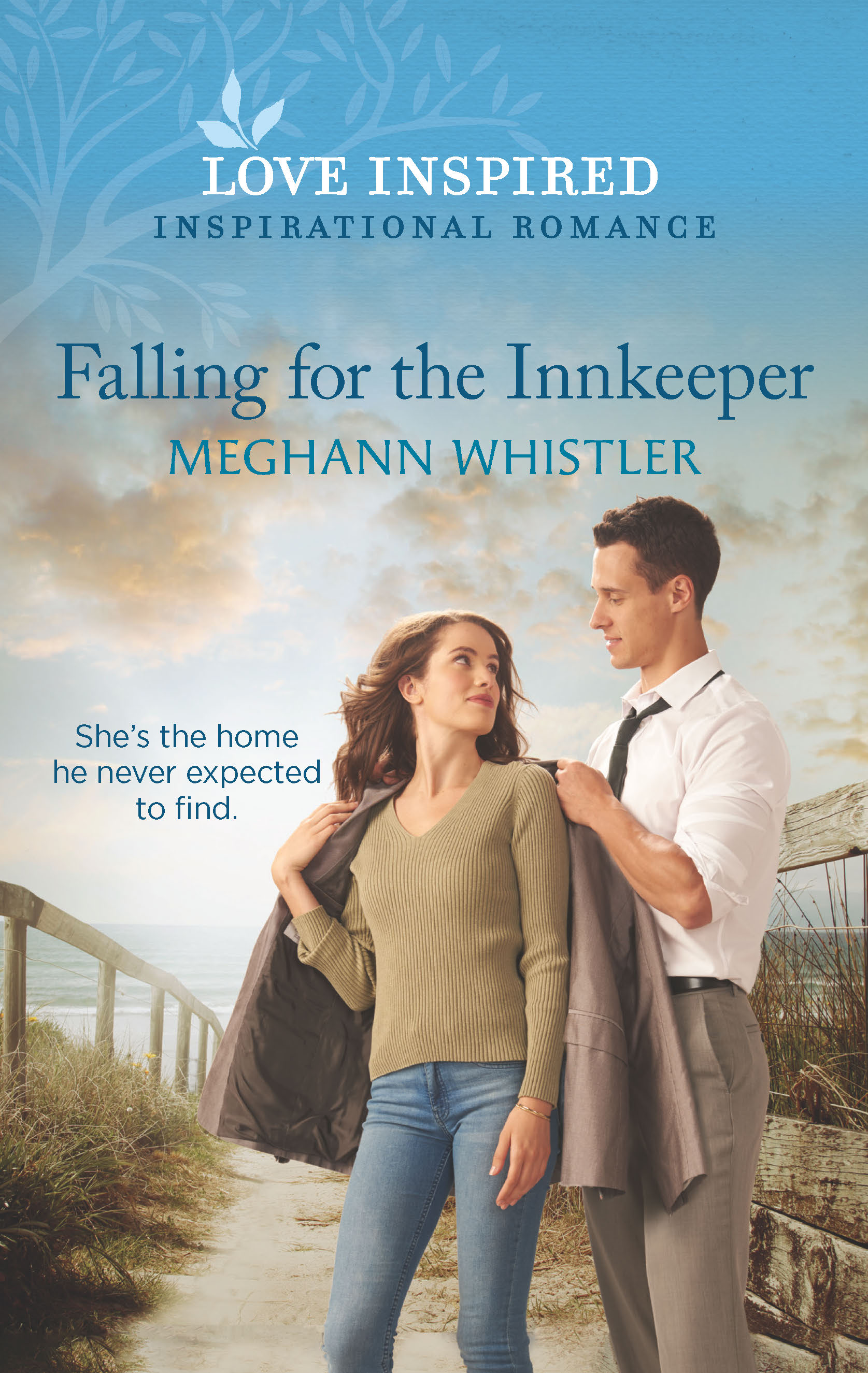 [PDF] [EPUB] Falling for the Innkeeper Download by Meghann Whistler
