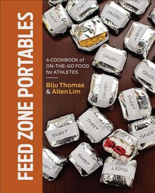 [PDF] [EPUB] Feed Zone Portables: A Cookbook of On-the-Go Food for Athletes Download by Biju  Thomas