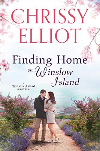 [PDF] [EPUB] Finding Home on Winslow Island (Winslow Island #1) Download by Chrissy Elliot