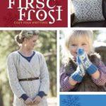 [PDF] [EPUB] First Frost: Cozy Folk Knitting Download