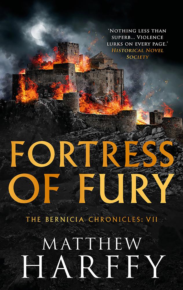 [PDF] [EPUB] Fortress of Fury Download by Matthew Harffy