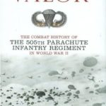[PDF] [EPUB] Four Stars of Valor: The Combat History of the 505th Parachute Infantry Regiment in World War II Download