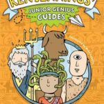 [PDF] [EPUB] Greek Mythology (Ken Jennings' Junior Genius Guides, #1) Download