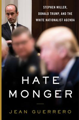 [PDF] [EPUB] Hatemonger Download by Jean Guerrero