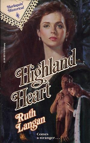 [PDF] [EPUB] Highland Heart (Highland, #4) Download by Ruth Ryan Langan