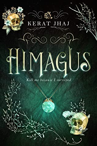 [PDF] [EPUB] Himagus: Kill me because I survived. (Himagusians Book 1) Download by Kerat Jhaj
