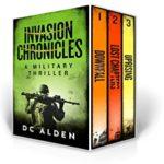 [PDF] [EPUB] INVASION: CHRONICLES (Invasion Series) Download