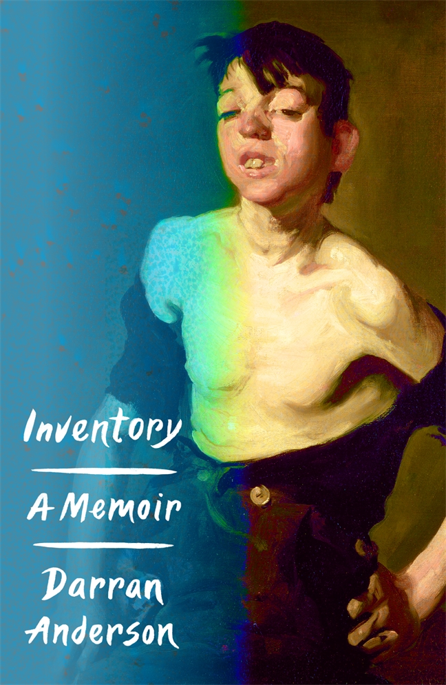 [PDF] [EPUB] Inventory: A Memoir Download by Darran Anderson
