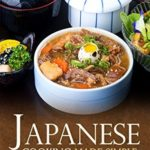 [PDF] [EPUB] Japanese Cooking Made Simple: Japanese Cookbook for Beginners Download