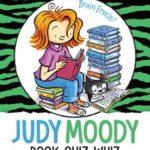 [PDF] [EPUB] Judy Moody, Book Quiz Whiz Download