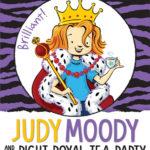 [PDF] [EPUB] Judy Moody and the Right Royal Tea Party (Judy Moody, #14) Download