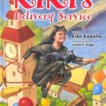 [PDF] [EPUB] Kiki's Delivery Service Download