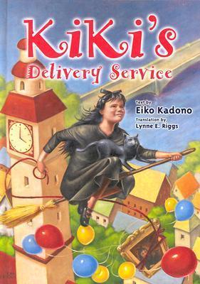 [PDF] [EPUB] Kiki's Delivery Service Download by Eiko Kadono