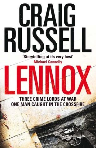 [PDF] [EPUB] Lennox (Lennox, #1) Download by Craig Russell