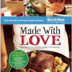 [PDF] [EPUB] Made With Love: The Meals On Wheels Family Cookbook Download