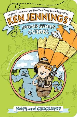 [PDF] [EPUB] Maps and Geography Download by Ken Jennings