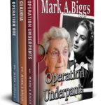 [PDF] [EPUB] Max and Olivia Box Set: Books 1-3 Download