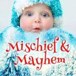 [PDF] [EPUB] Mischief and Mayhem: A Pride and Prejudice Novella Download