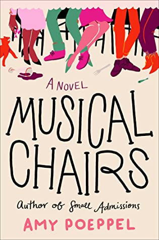 [PDF] [EPUB] Musical Chairs Download by Amy Poeppel