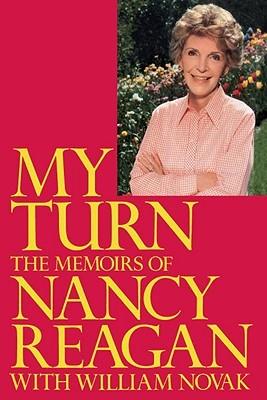 [PDF] [EPUB] My Turn: The Memoirs of Nancy Reagan Download by Nancy Reagan