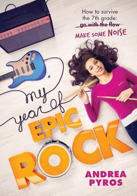 [PDF] [EPUB] My Year of Epic Rock Download by Andrea Pyros