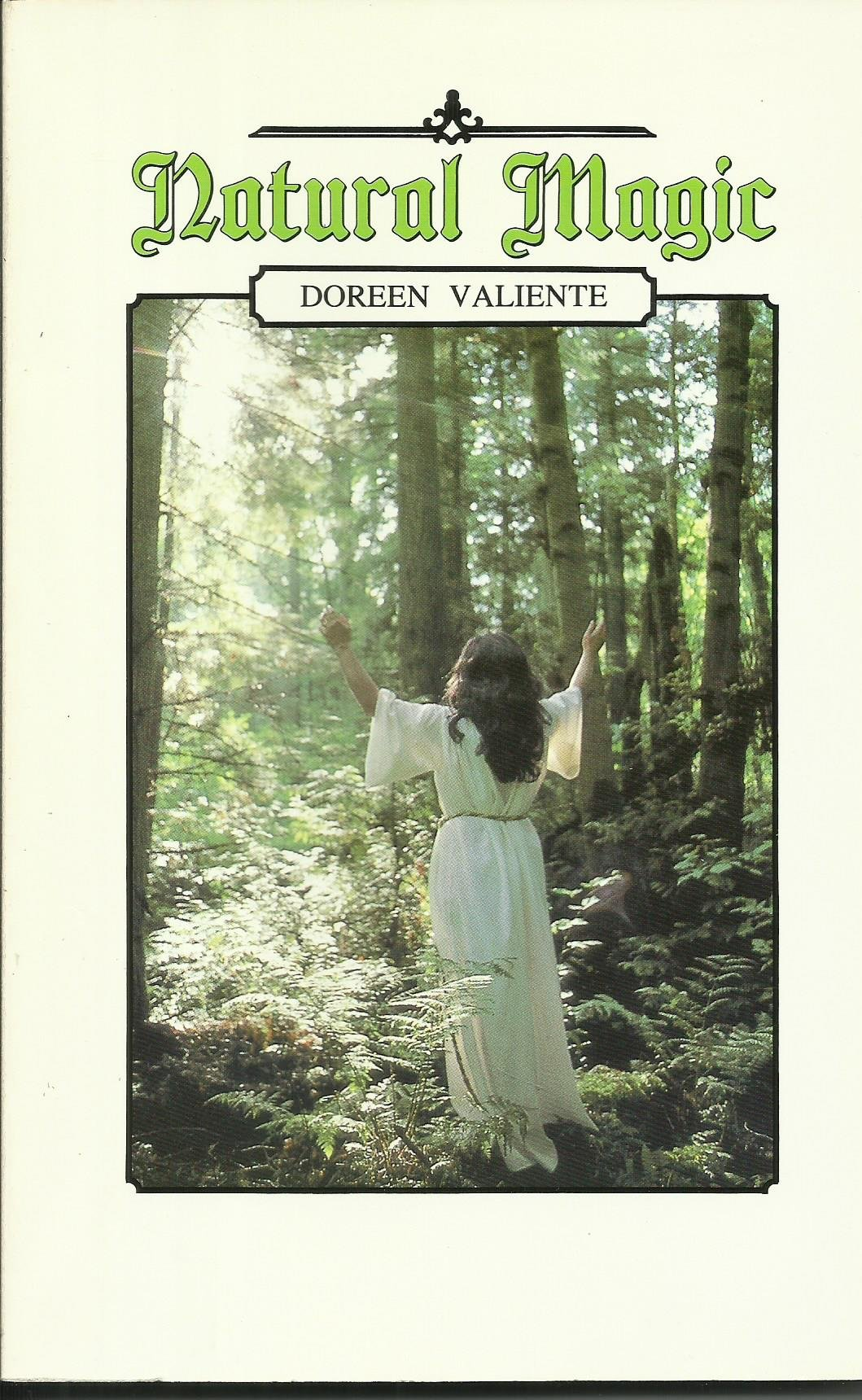 [PDF] [EPUB] Natural Magic Download by Doreen Valiente