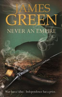 [PDF] [EPUB] Never An Empire Download by James R. Green