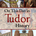 [PDF] [EPUB] On This Day in Tudor History Download